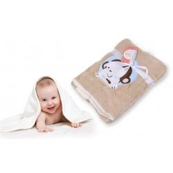 Dětská deka fleecová just to you