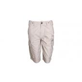 Pánské kraťasy 6372/Stone grey beige