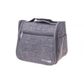 Kosmetická taška Travel Bag šedá