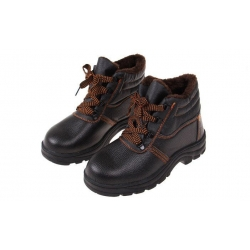 Pracovní boty kožené E vel. 45