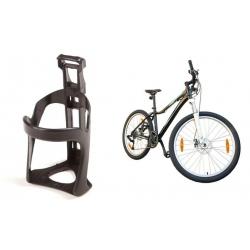 Cyklistický držák na lahve