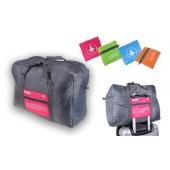 Skládací cestovní taška Happy Flight 32 l