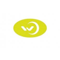 Samolepicí protiskluzová podložka Westige Grip Yellow