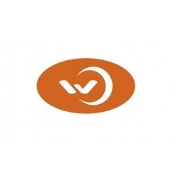 Samolepicí protiskluzová podložka Westige Grip Orange