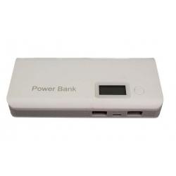 Powerbanka s displejem 20000 mAh
