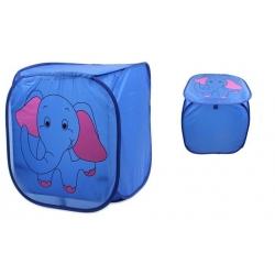 Úložný box na hračky slon