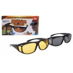Brýle na noční vidění pro řidiče