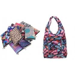 Nákupní taška s kapsou