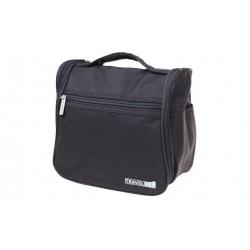 Kosmetická taška Travel Bag černá