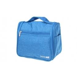 Kosmetická taška Travel Bag světle modrá