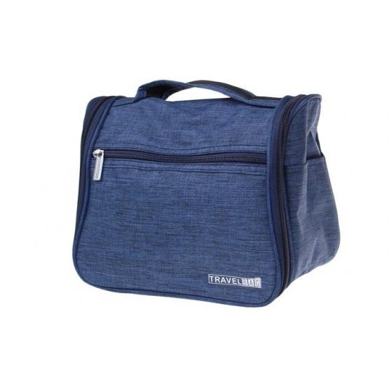 Kosmetická taška Travel Bag tmavě modrá