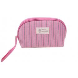Kosmetická taška Handmade pruhovaná vzor 7
