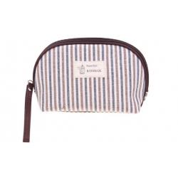 Kosmetická taška Handmade pruhovaná vzor 6