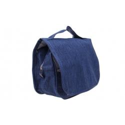 Kosmetická taška závěsná Travel Boxin tmavě modrá