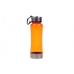 Lahev na pití oranžová