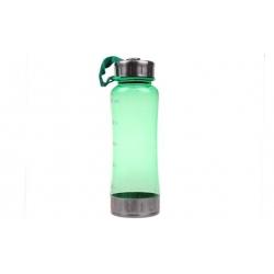 Lahev na pití zelená