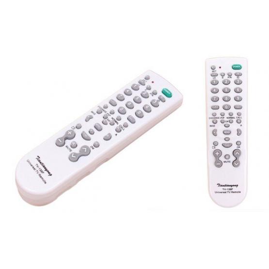 Univerzální TV ovladač