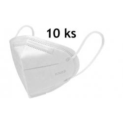 Respirátor KN95 10ks