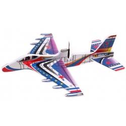 Létající pěnové letadlo na USB vzor 1