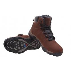Pracovní boty DETROIT vel. 44