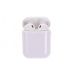 Bezdrátová sluchátka i100 a dobíjecí box