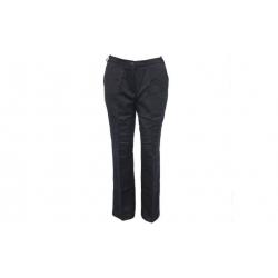 Zateplené pracovní kalhoty vel.XL