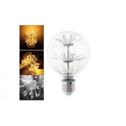 LED žárovka G80