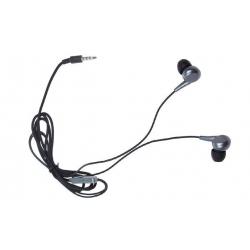 Sluchátka ZN-999 černá