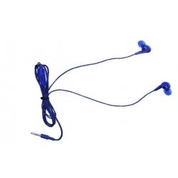 Sluchátka ZN-999 modrá
