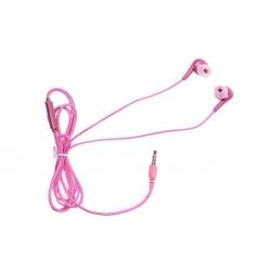 Sluchátka ZN-999 růžová