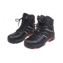 Pracovní boty vysoké HOUSTON vel.44