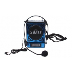 Multimediální rádio GM-6118TD
