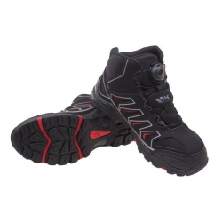 Pracovní boty OMAHA vel. 43