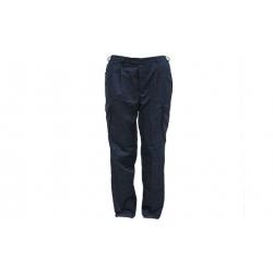 Zateplené pracovní kalhoty s kapsami vel.XXXL