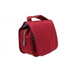 Kosmetická taška závěsná Travel Boxin červená