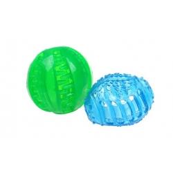 Sada 2 míčků pro psy