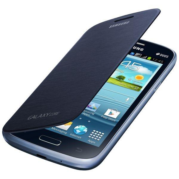 Pouzdro na mobily Samsung EF-FI826BL