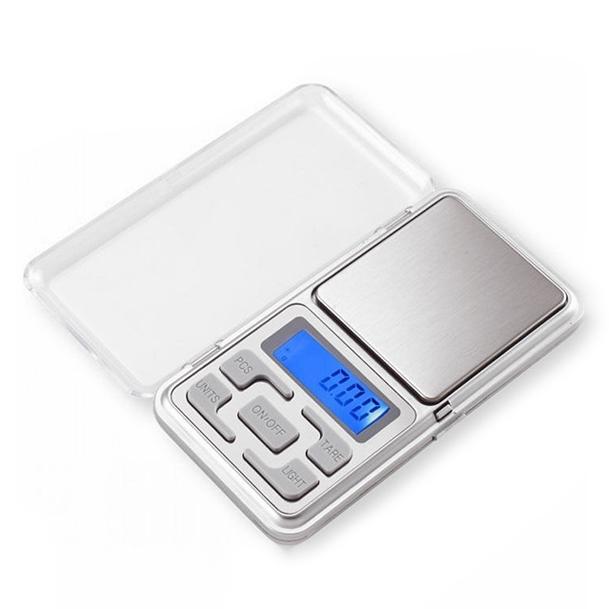 Digitální kapesní váha - 0,01 - 550 g