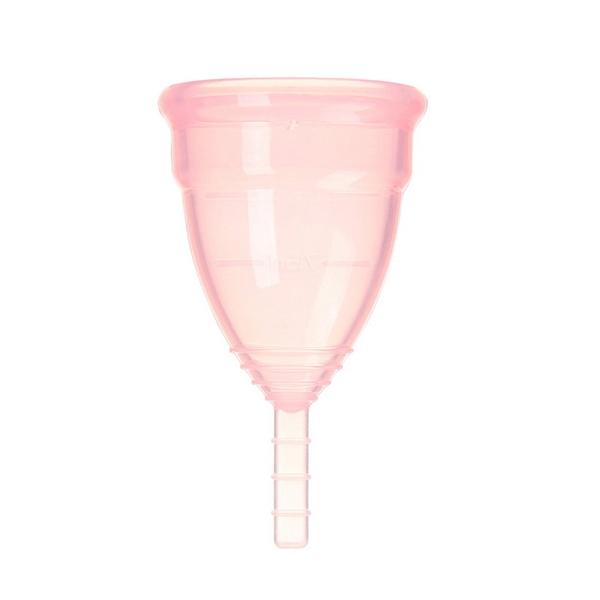 Menstruační kalíšek , S