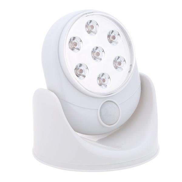 LIGHT ANGEL světlo s detektorem pohybu