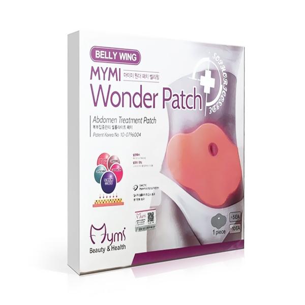 Wonder patch Hubnoucí náplasti