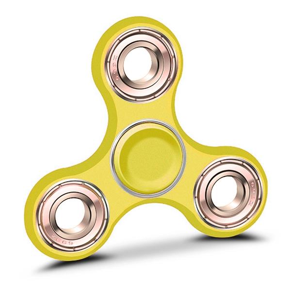 Fidget Spinner, Zelená