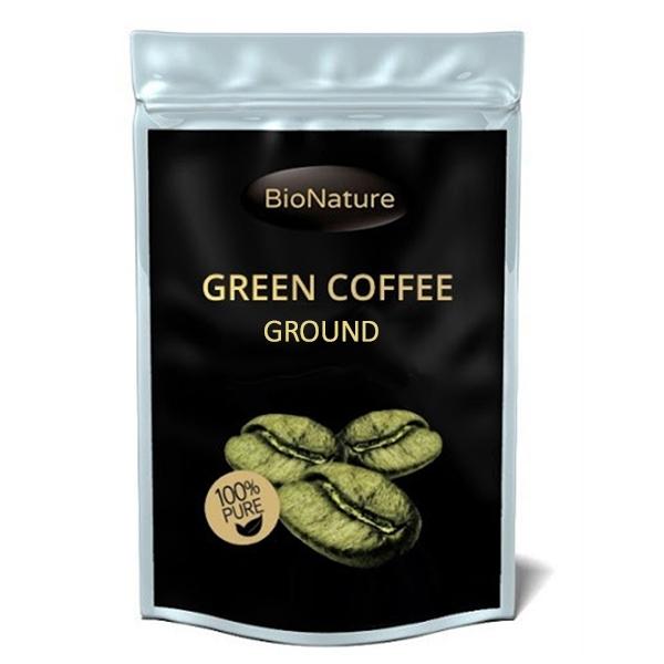BioNature káva mletá 500 g