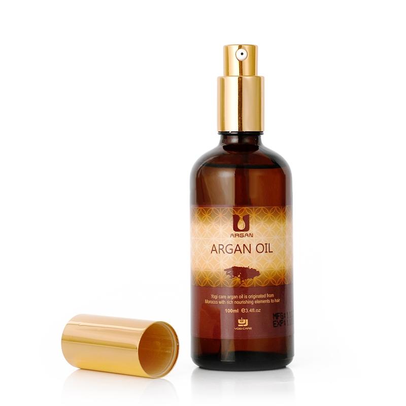 YOGI CARE Arganový olej 100 ml