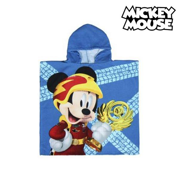 Poncho-Ručník s kapucí Mickey Mouse 57181