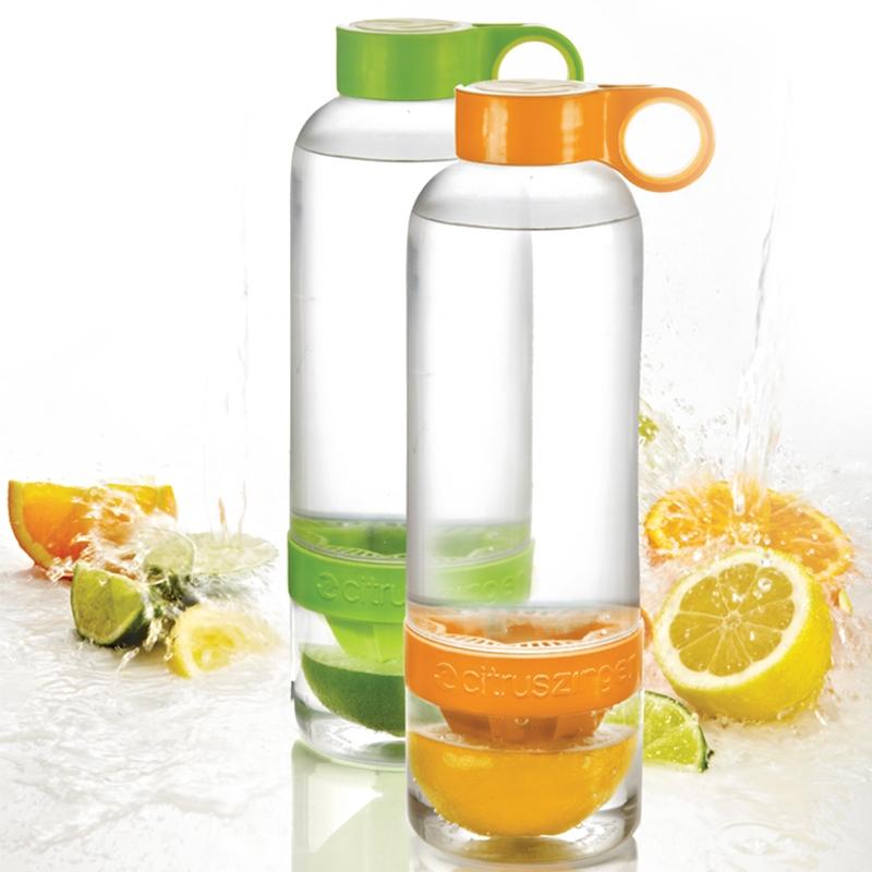 Zing Anything Citrus Zinger 820 ml 1 ks, Zelená