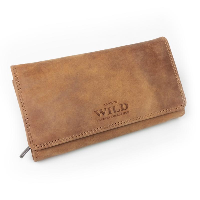 ALWAYS WILD Dámská peněženka N22-CH