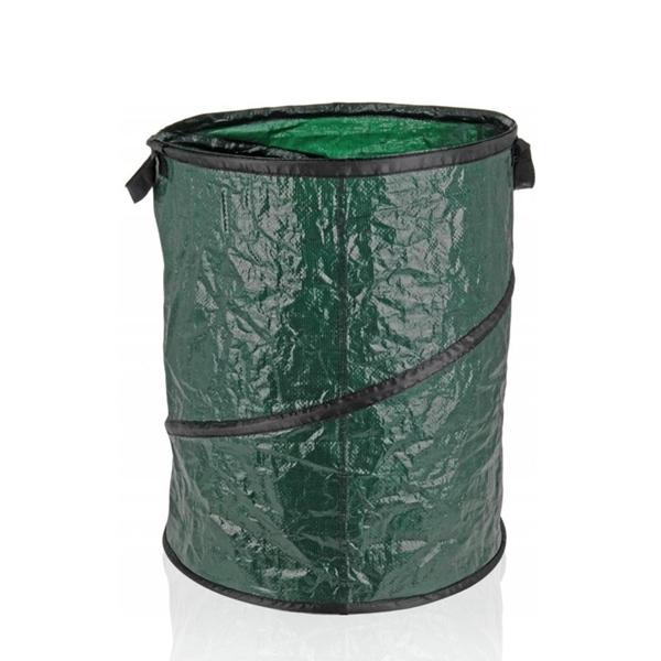 PRO GARDEN Skládací koš na zahradní odpad, 85l, 45x55cm