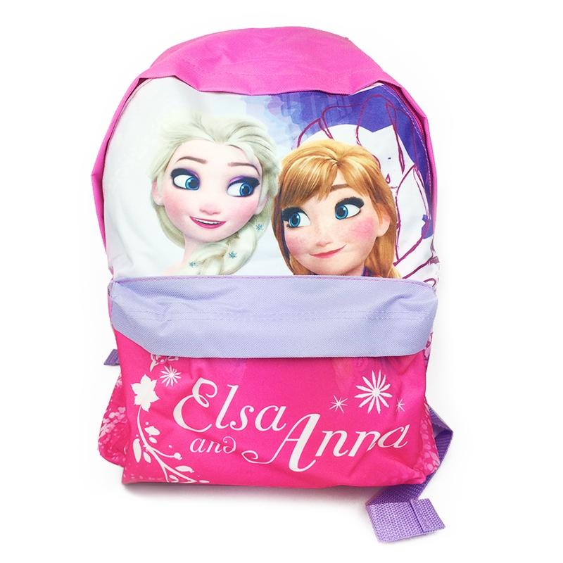 Javoli Dětský batoh Frozen Elsa a Anna FR16103