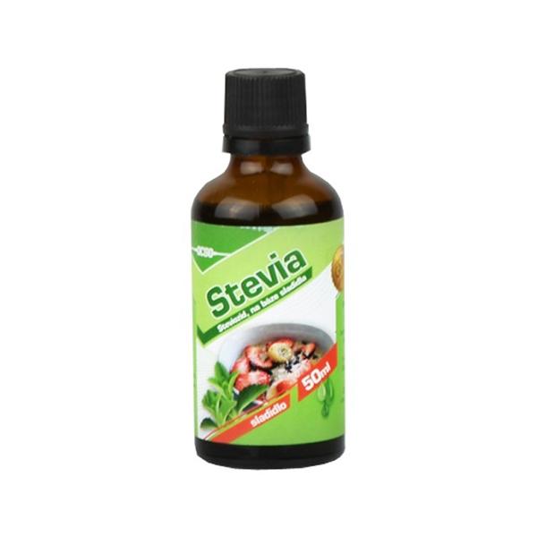 OCSO Stevia kapky 50ml